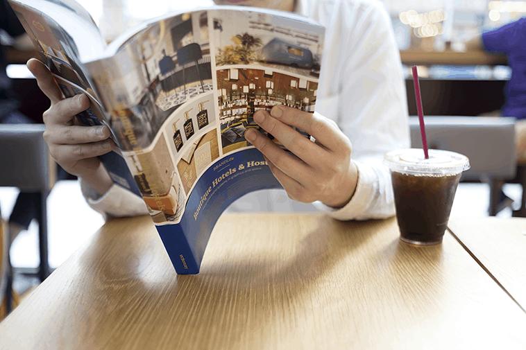 Hostel Branding and Marketing