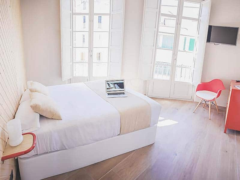Hostels for Couples in Europe