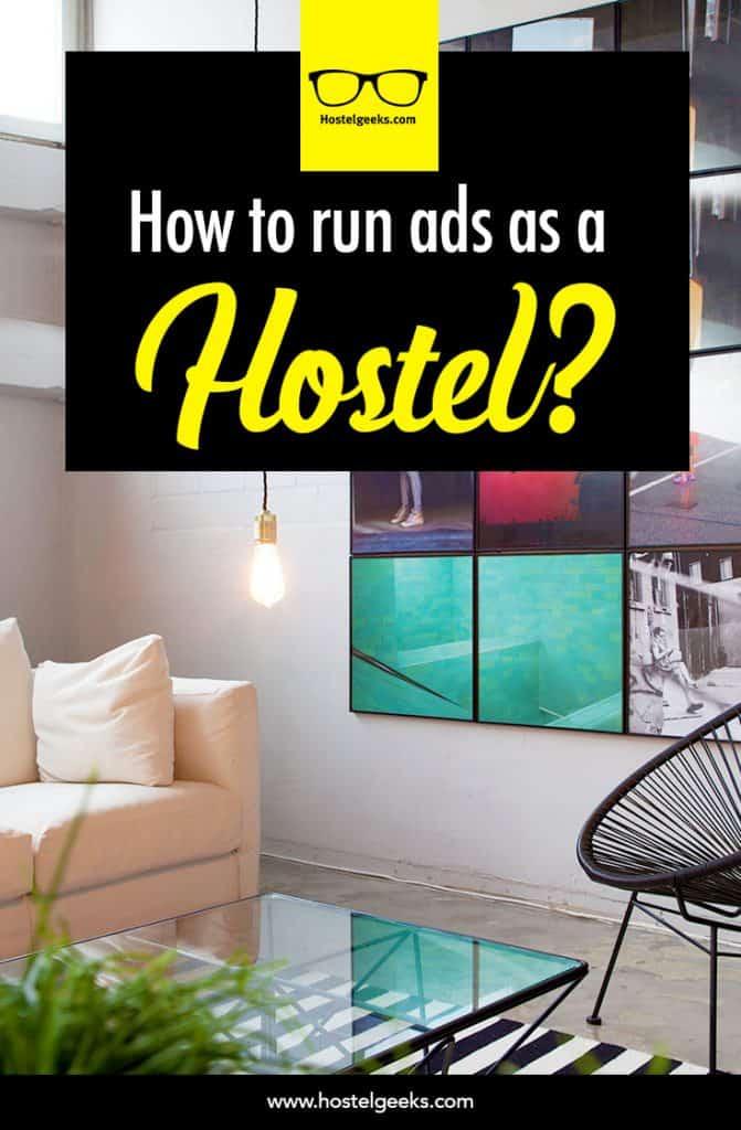 Hostel Ads