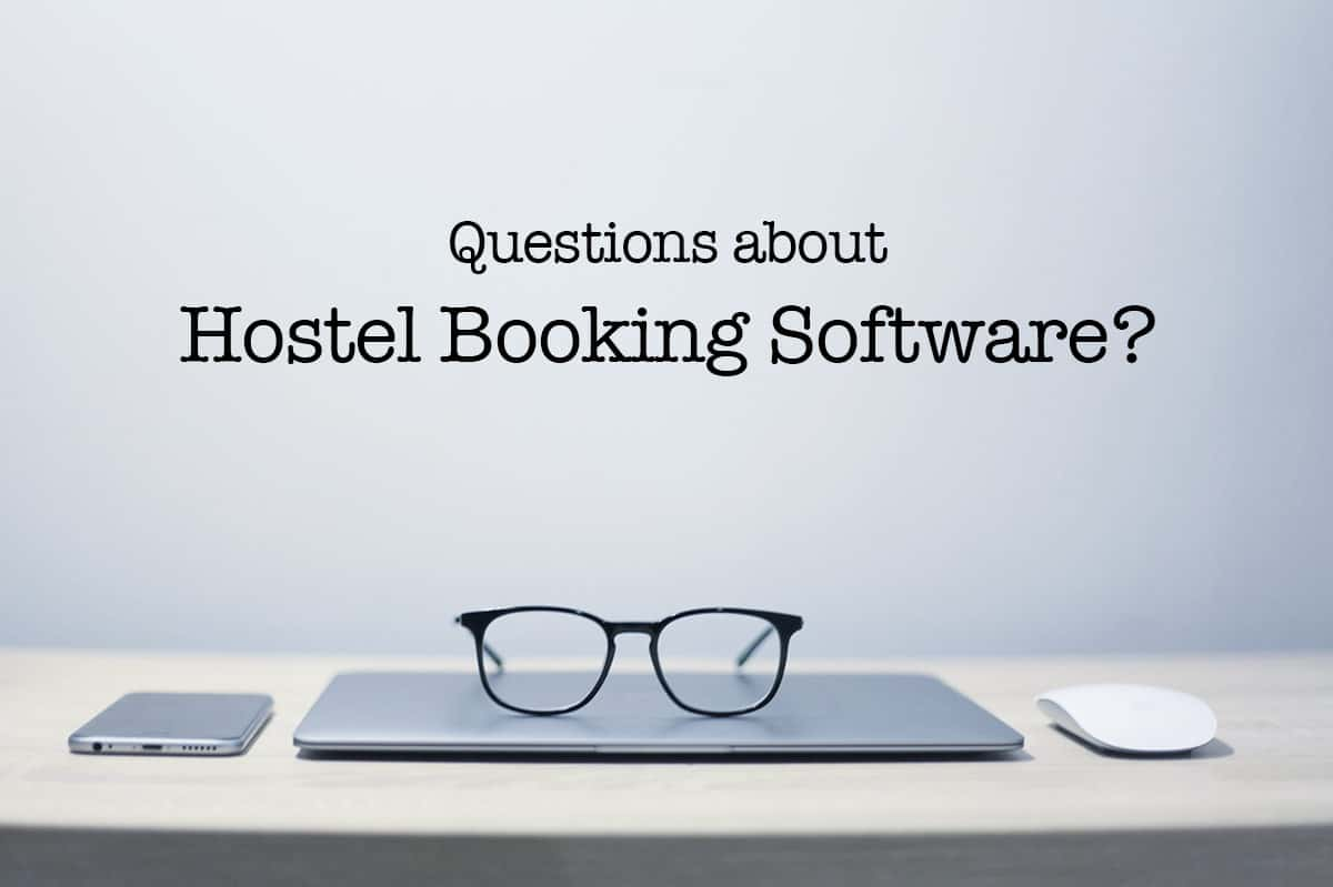 Questions about Channel Manager for Hostels?