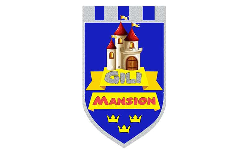 Gili Mansion in Gili Trawangan, Indonesia