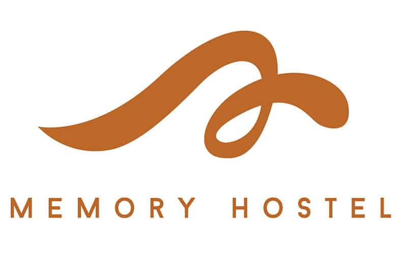 Memory Hostel in Da Nang, Vietnam - a great hostel logo