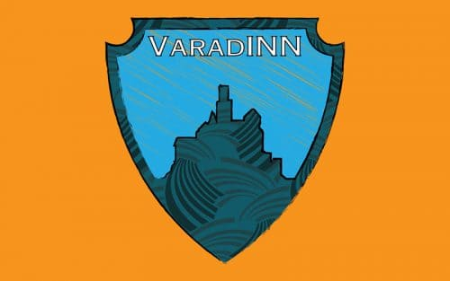 Varadinn Hostel in Novi Sad, Serbia