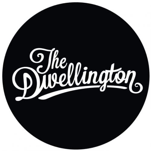 Best Hostel Logos - The Dwellington Hostel in New Zealand