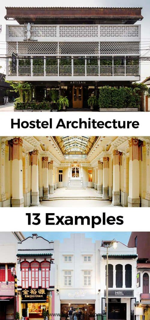 hostel architecture and Plans for Designing a Student Hostel or 5 Star Hostel