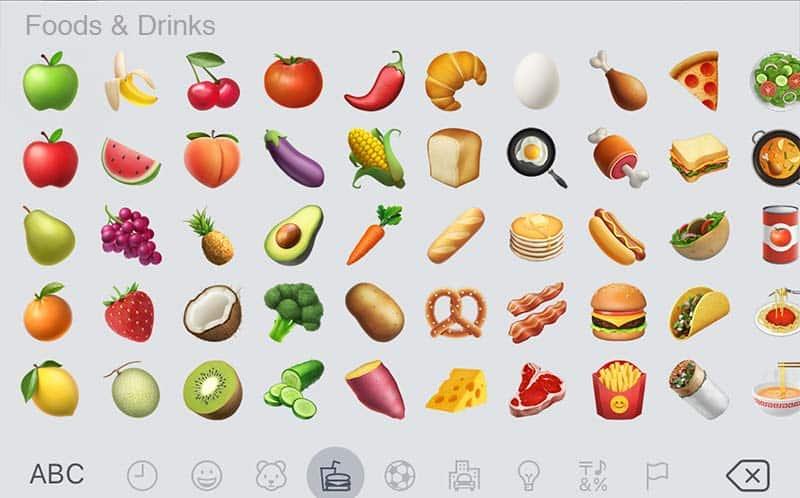 Emojis for Instagram Captions